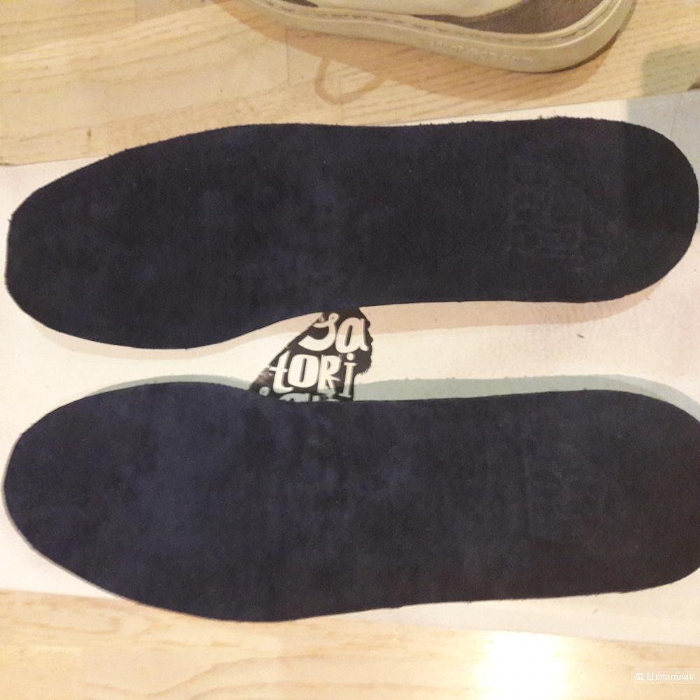 Кроссовки кеды Satorisan 41 размера