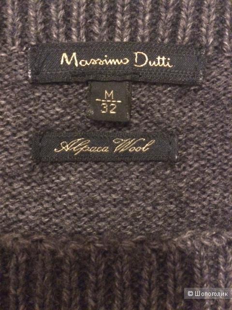 Платье Massimo Dutti, р-р М