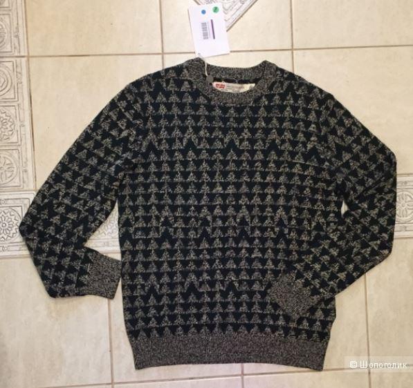 Мужской свитер LEVI'S RED TAB р. L