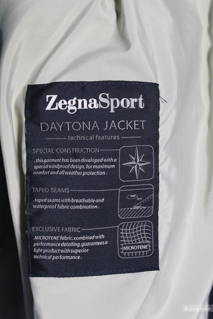 Осенняя мужская парка Zegna Sport XL