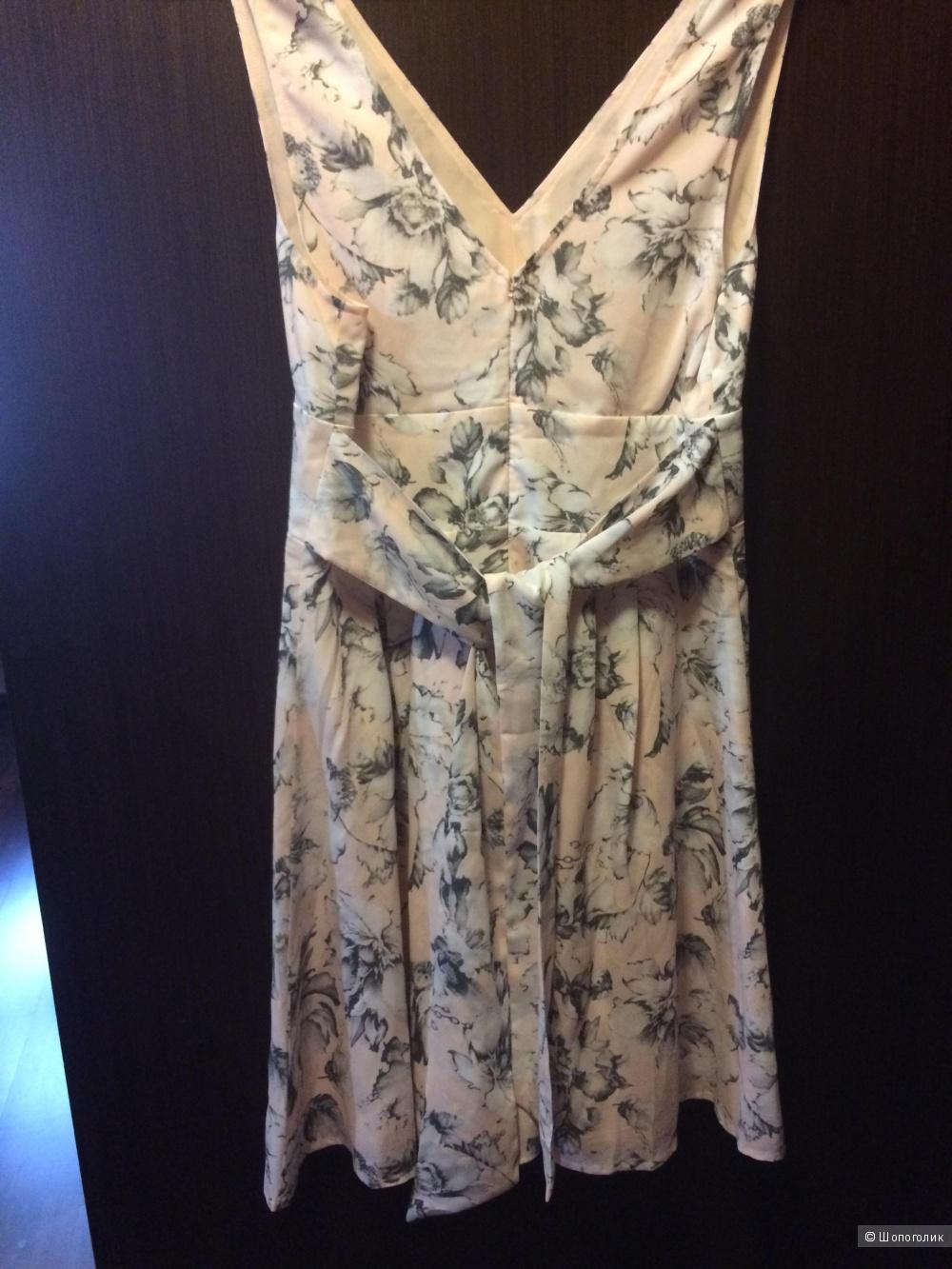Платье Double-V dress Victoria`s secret размер 8