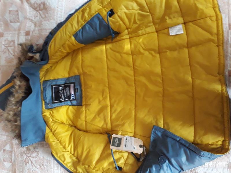 Женская куртка ALPHA INDUSTRIES, размер M