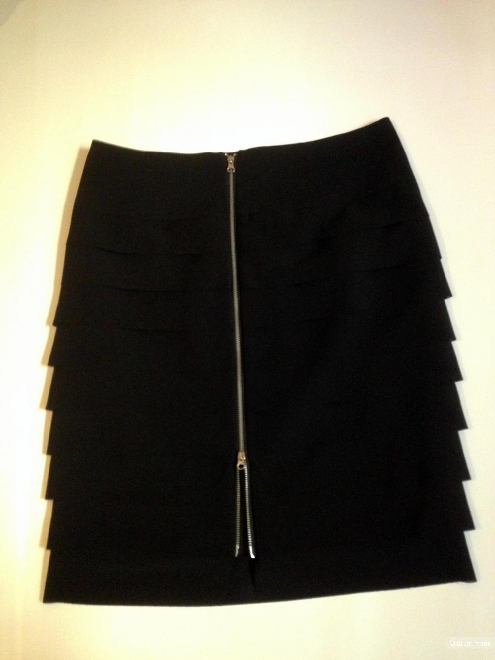 Юбка-карандаш Global, размер S