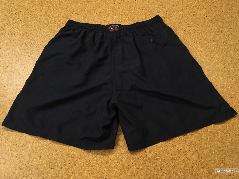 Paul&shark шорты мужские 2XL 48-50-52