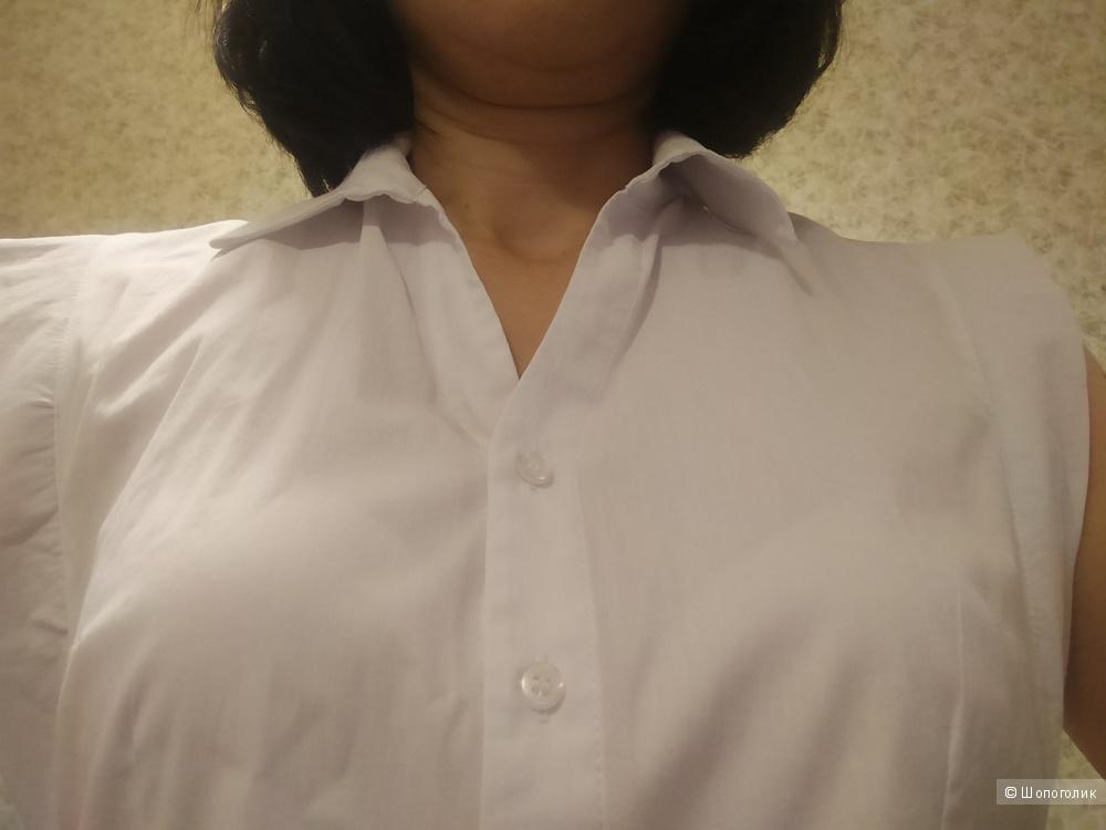 Рубашка Pologarage размер s