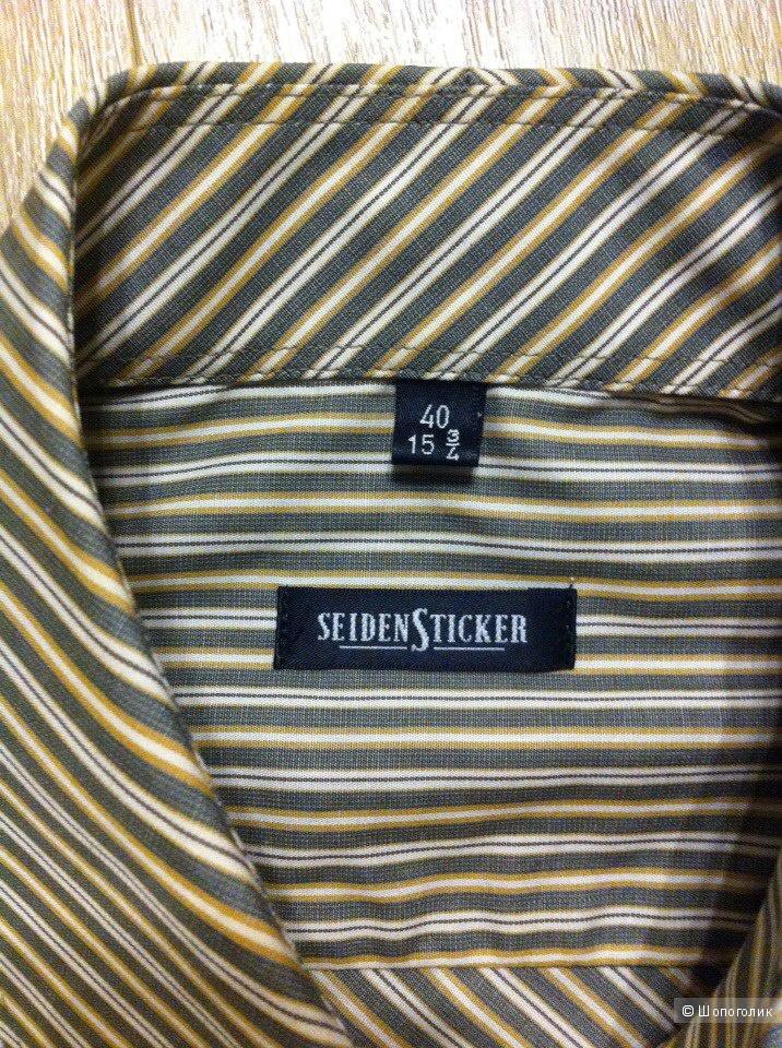 Сорочка Seidensticker размер 48-50 (М)