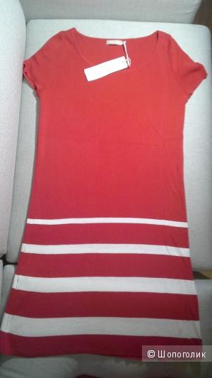 Платье летнее 44 р-р (S) Stefanel