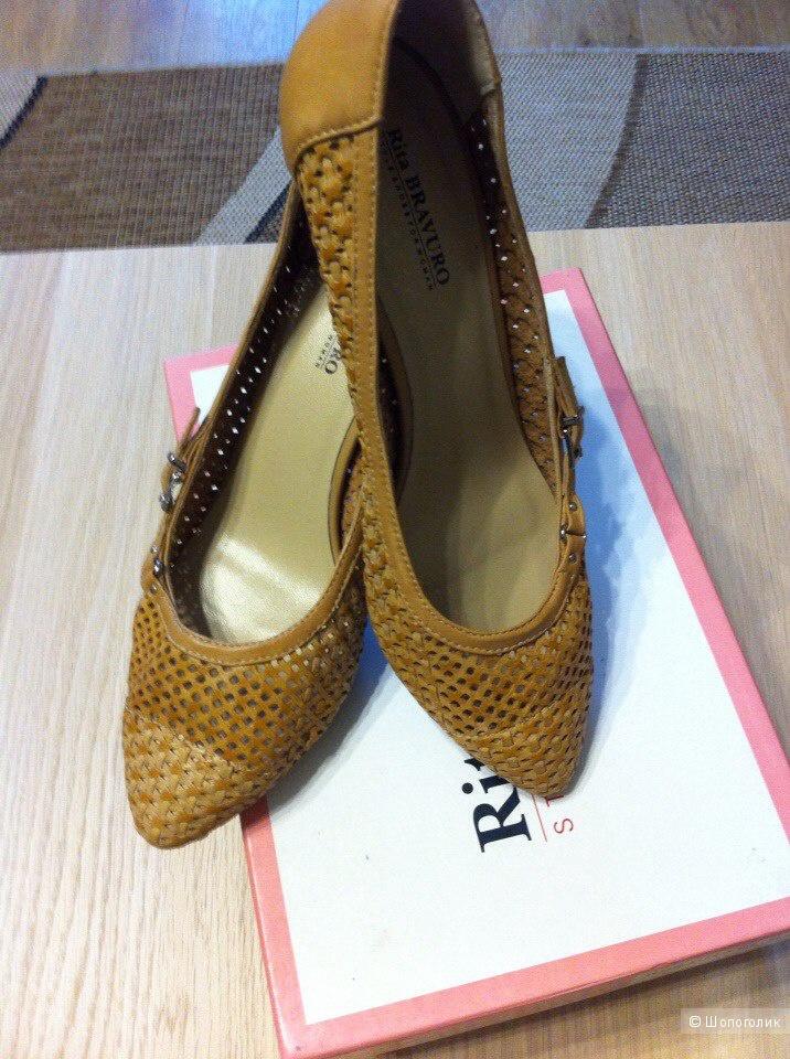 Туфли Rita Bravuro 36 размер