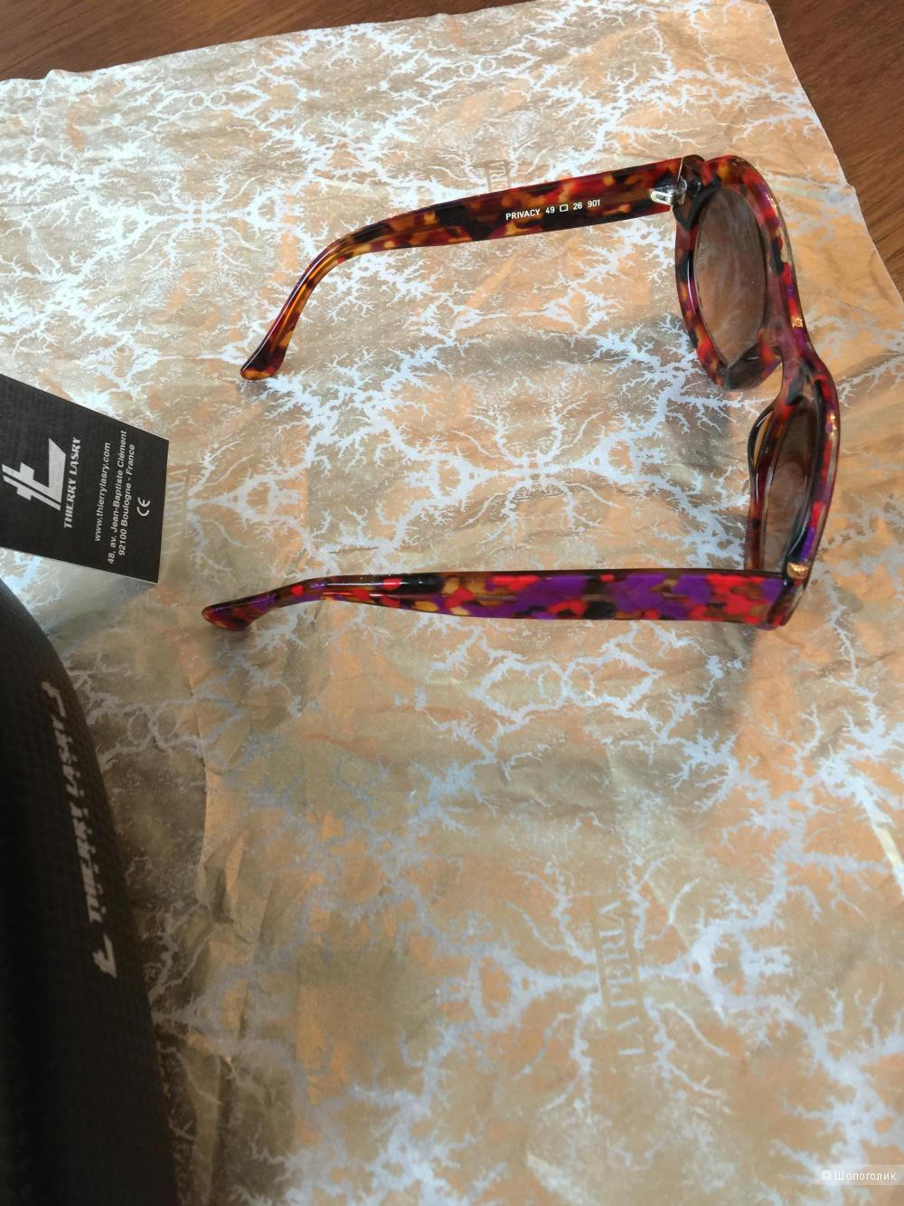 Солнцезащитные очки Thierry Lasry оригинал