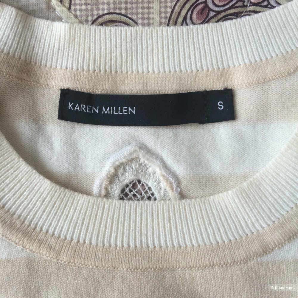 Джемпер Karen Millen, р. S