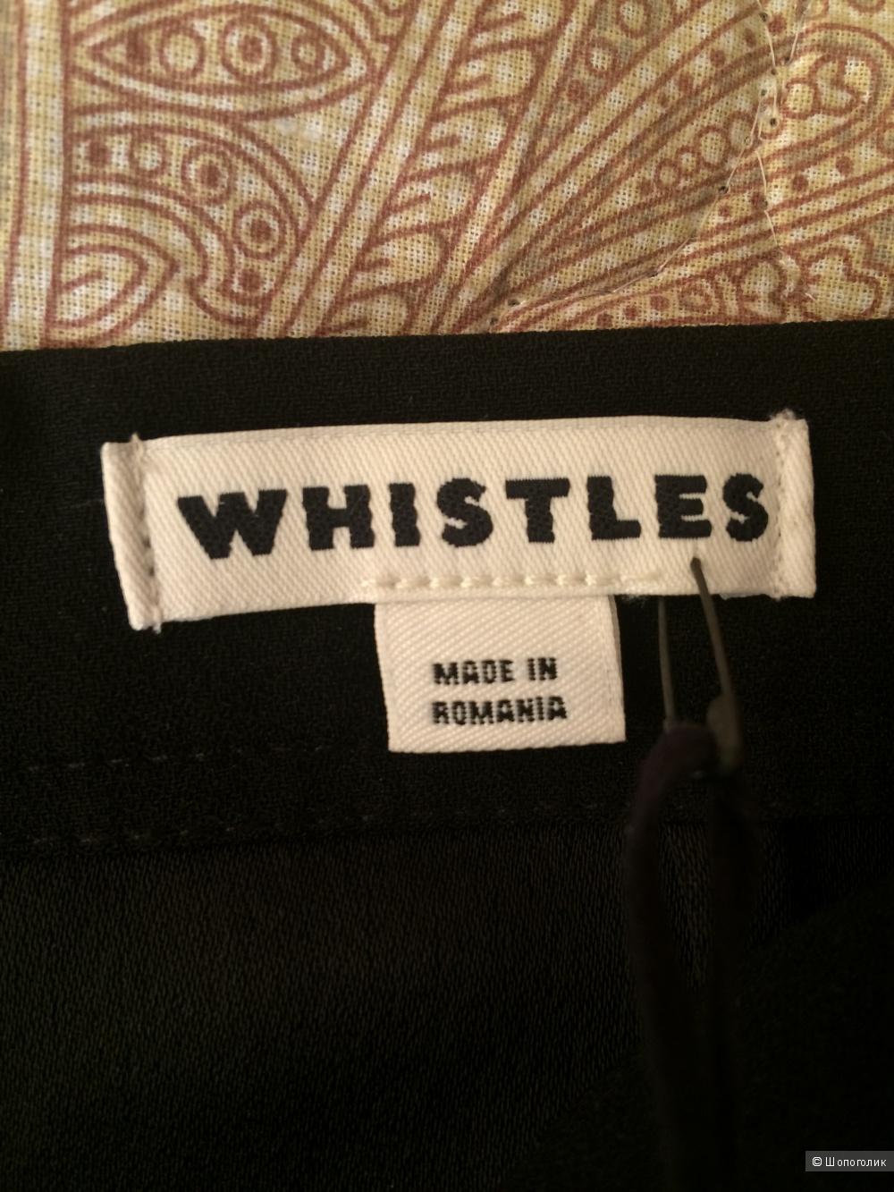 Кюлоты Whistles, р. 8 английский, наш 40-42