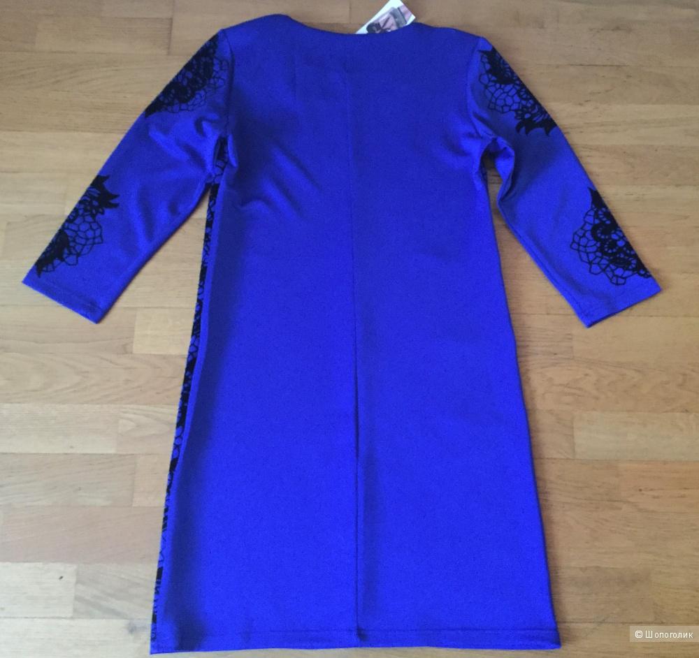 Платье, р. 46-48. Новое