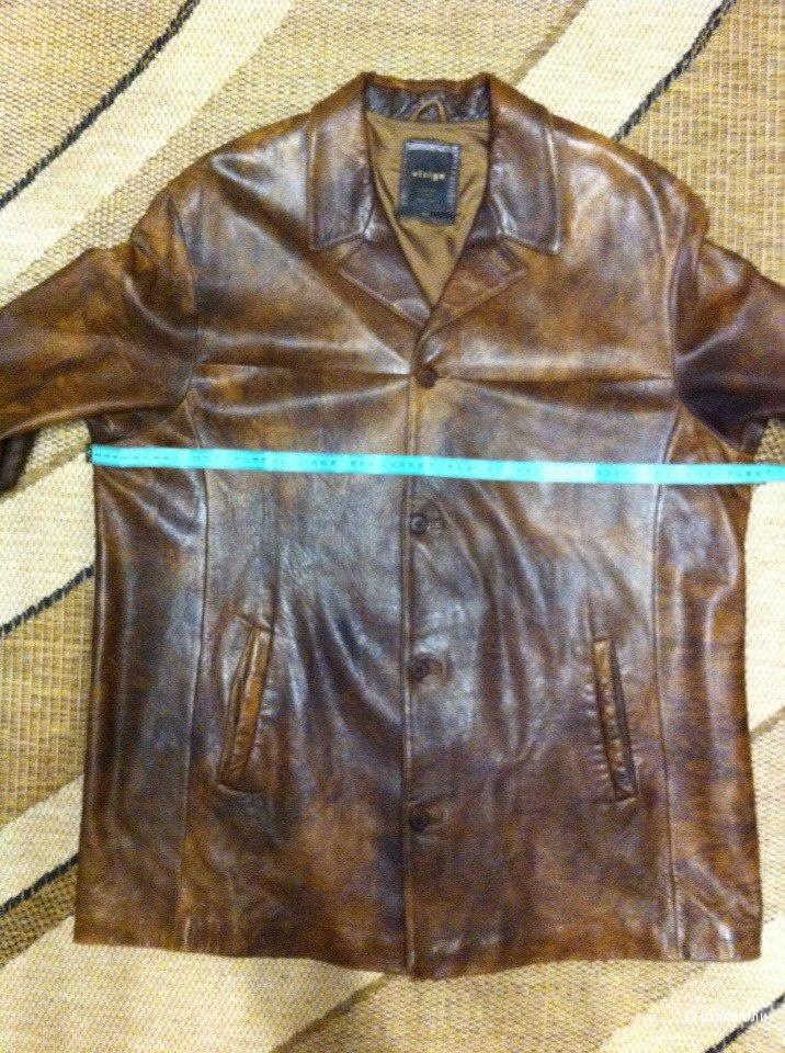 Куртка -пиджак XXXL размера неизвесной фирмы Vision