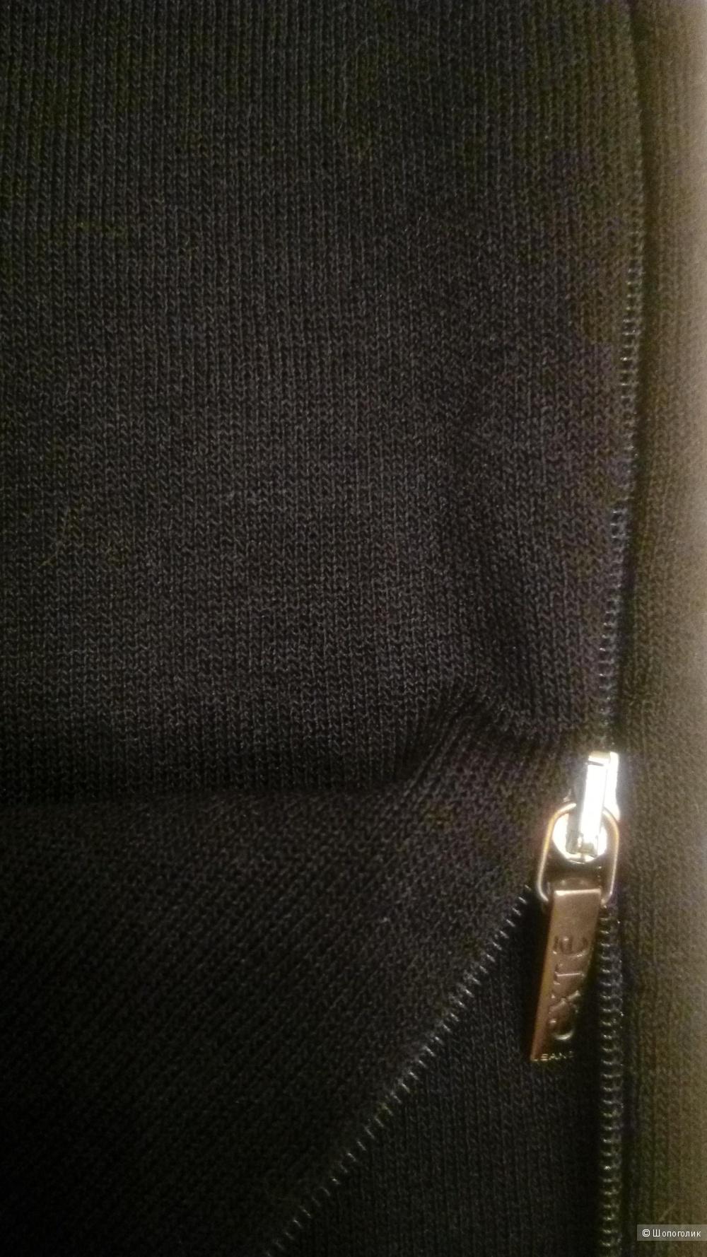 Юбка макси на молнии  Exte Jeans, S (42-44 рос.)