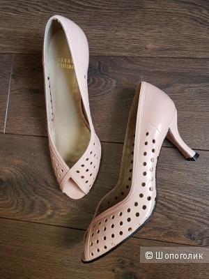 Туфли Stuart Weitzman, размер 7,5 (37,5)