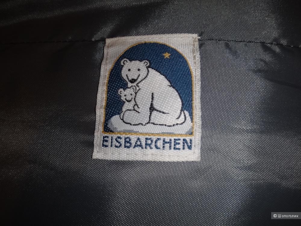 Конверт в коляску н/ мех  EISBARCHEN Германия