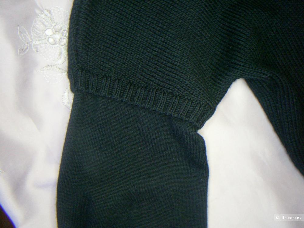 Шерстяной свитер от Karen Millen р 42-44 русс.
