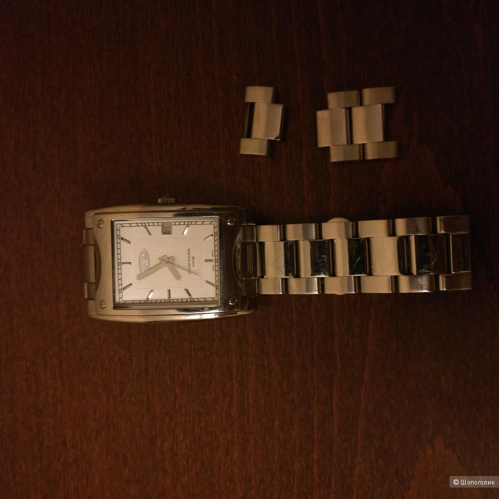 Часы наручны 'Grand Tourer' COUPE, кварцевые от Grants of Dalvey