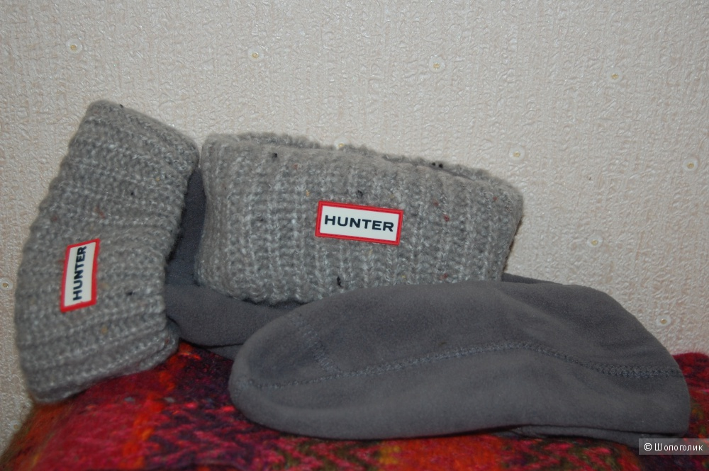 Носки Hunter на обувь US 8-10