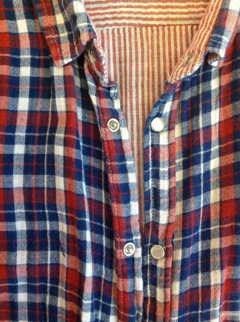 Рубашка муж., YNG, разм. S