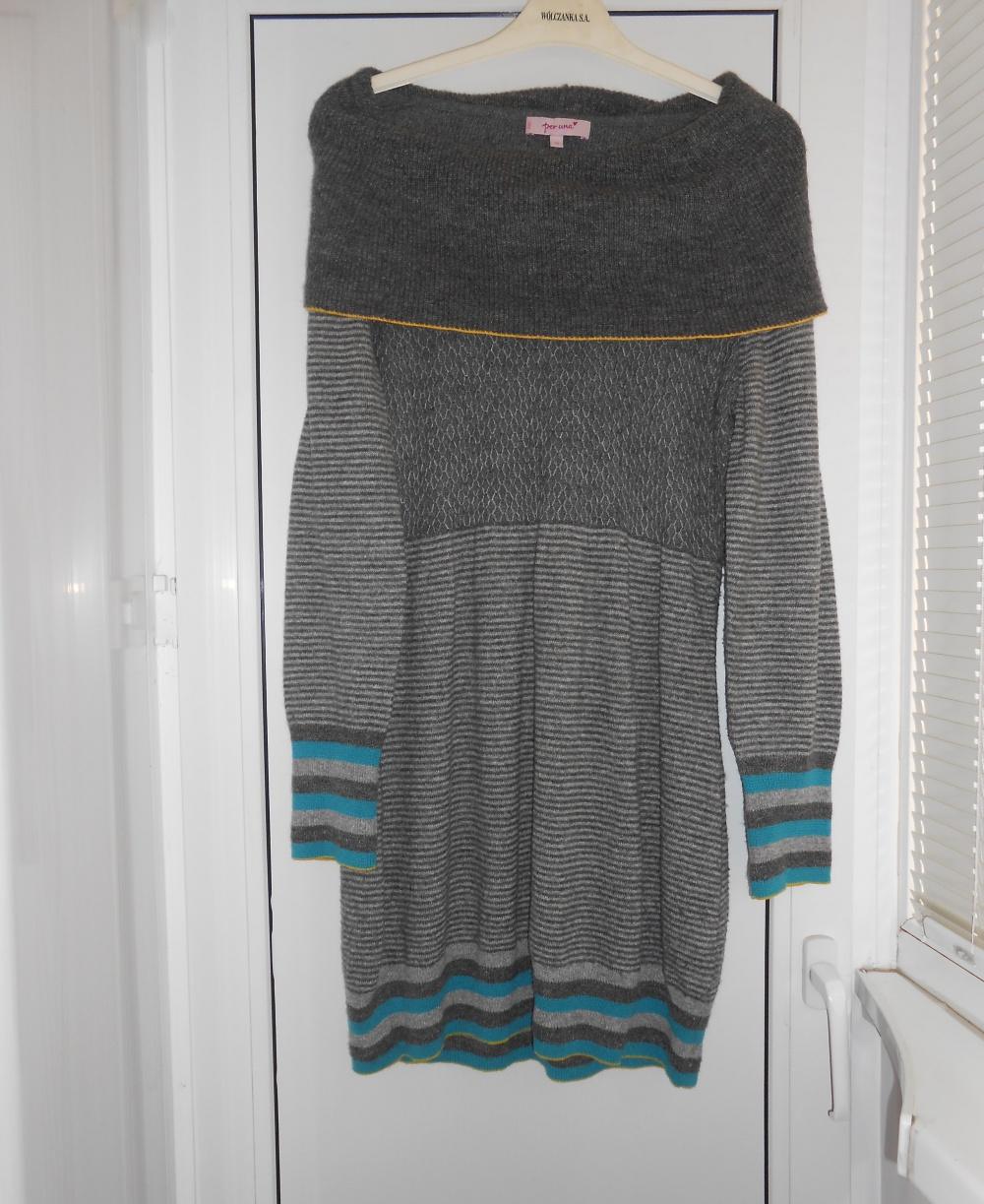 Платье - туника M&S peruna р.44 - 46.