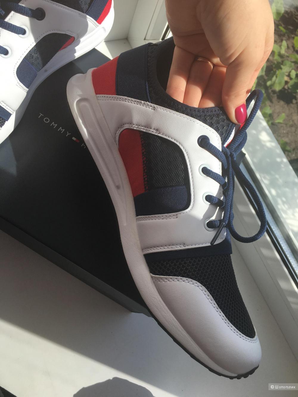 Мужские кроссовки Tommy Hilfiger 44 размер