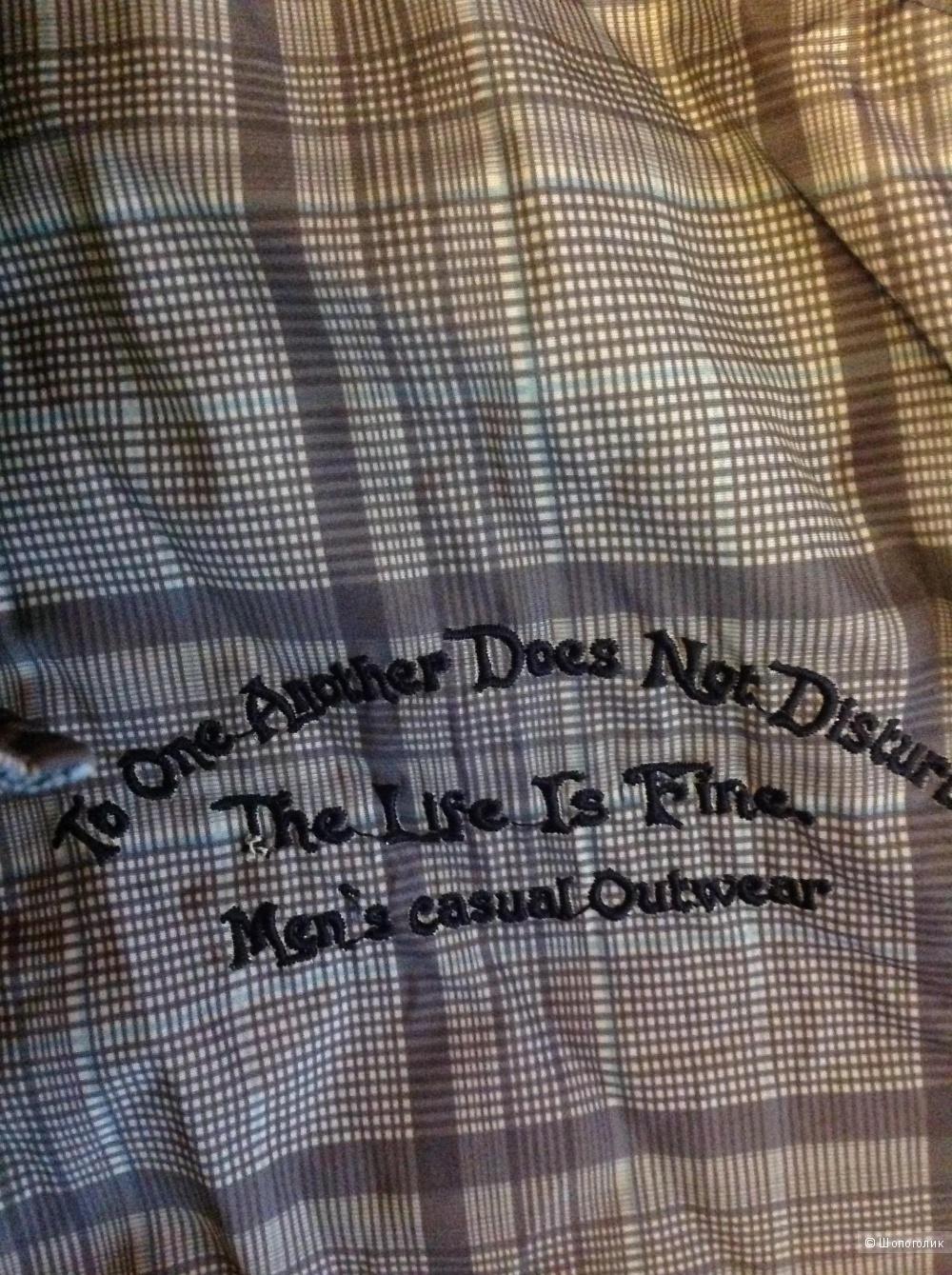 Мужская куртка, YNG, разм. S