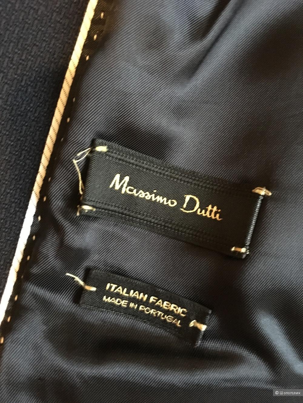 Блейзер Massimo Dutti размер 36