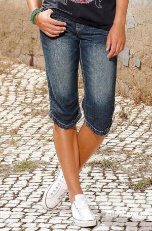 LTB JNS: оригинальные  джинсовые бриджи, W31