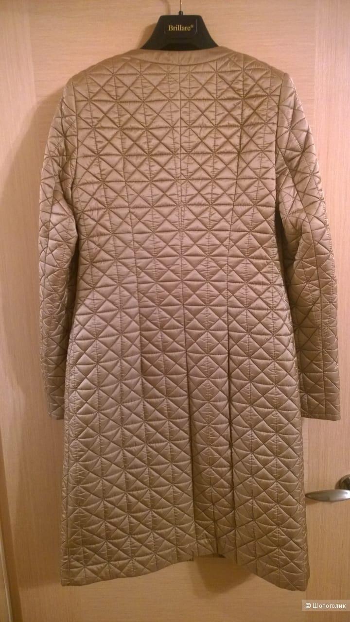 Пальто Brillare 48 размер