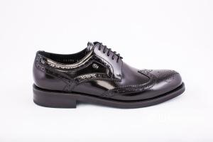 Мужские туфли Roberto Serpentini, 41 размер