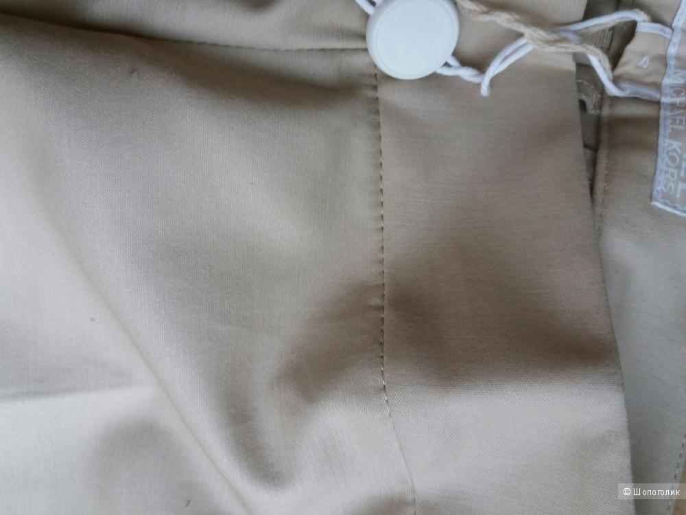 MICHAEL MICHAEL KORS брюки размер 42