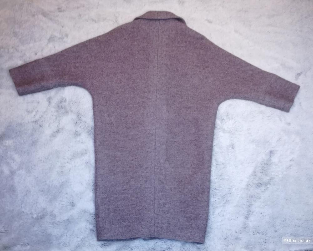 Пальто оверсайз Malvitta moda 44 размер
