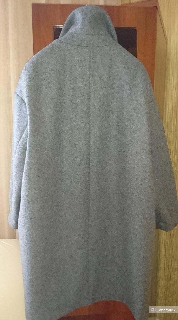 Пальто Barena 38it(идет на 46-48росс)