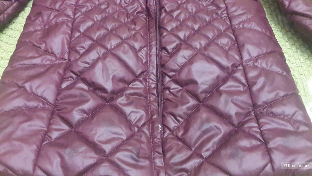Пальто для девочки Orby ,  152-76-66
