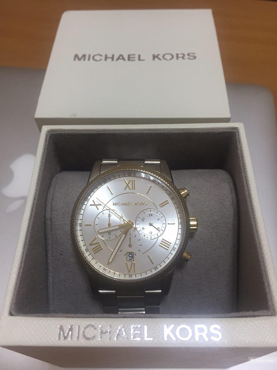 Часы Michael Kors MK8396