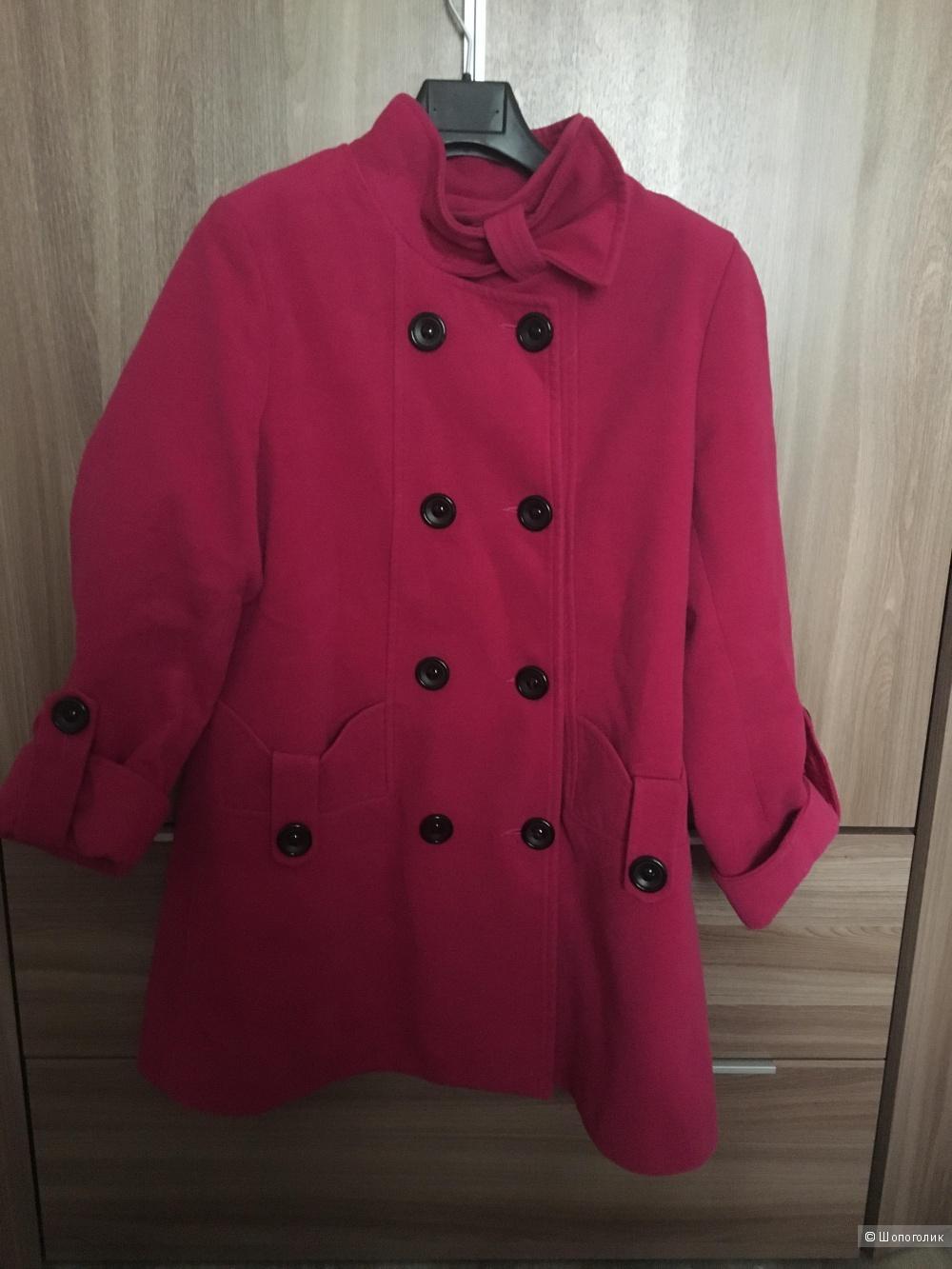 Пальто, LaMas, 50-52