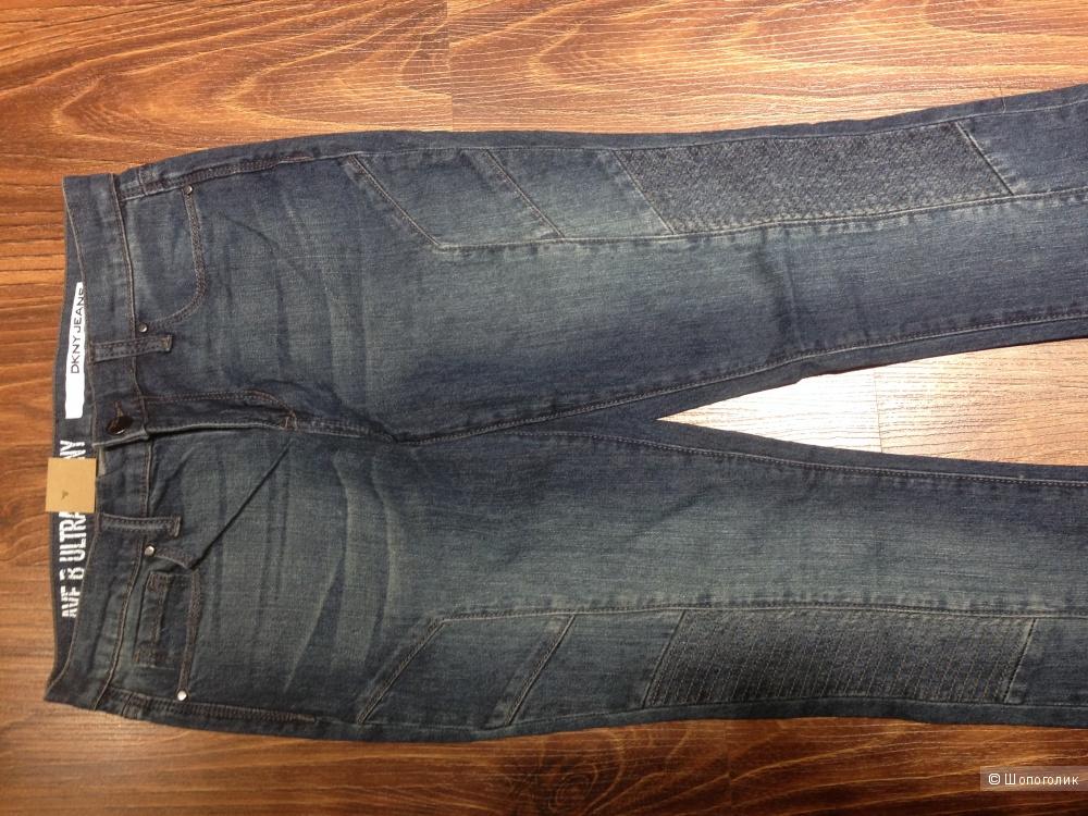 DKNY женские джинсы.р.42.Новые.Оригинал