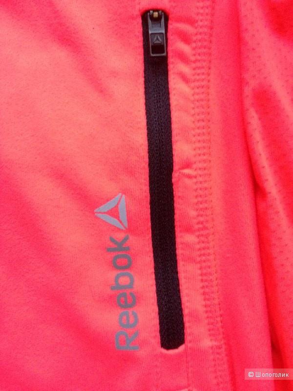 Худи для спорта Reebok 2xs-xs