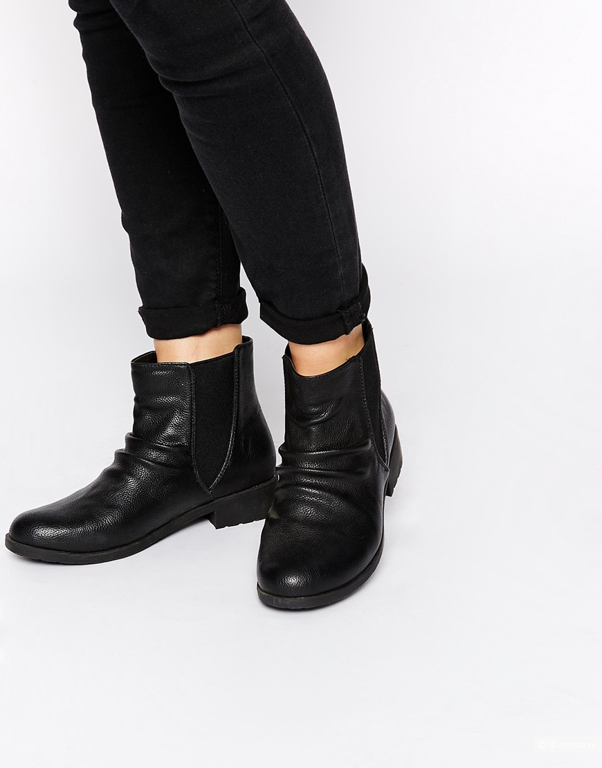Ботинки челси London Rebel размер 40,5 - 41