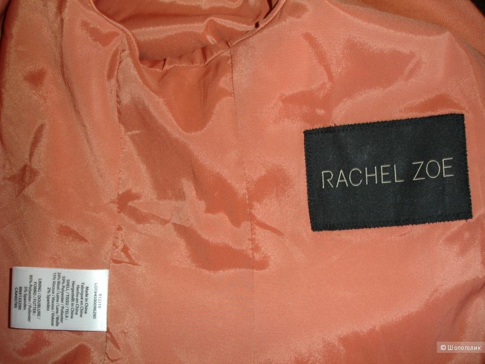 Блейзер Hanne от Rachel Zoe, размер US 2 (рус 42-44)