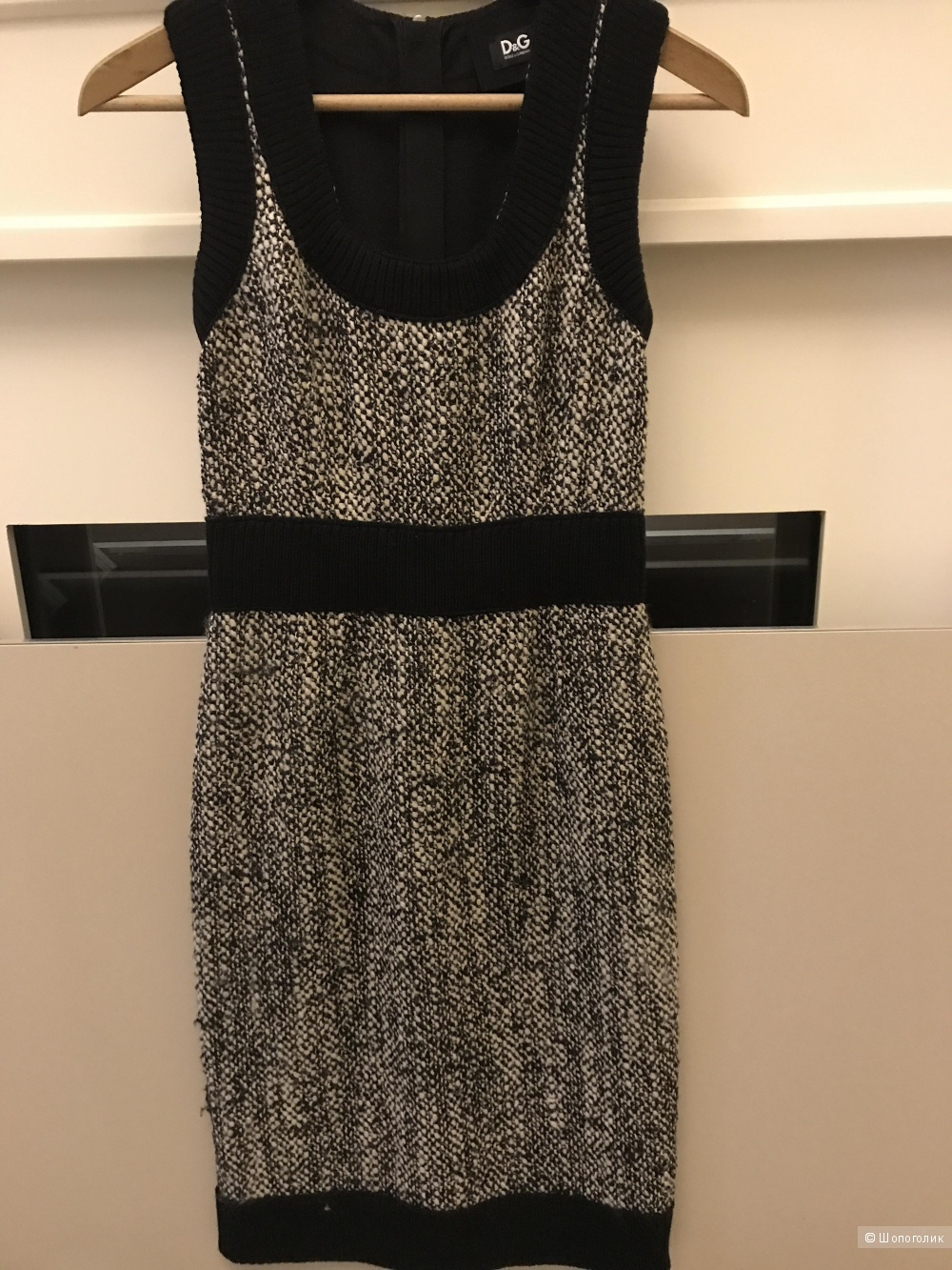 Платье Dolce Gabbana, 40-42