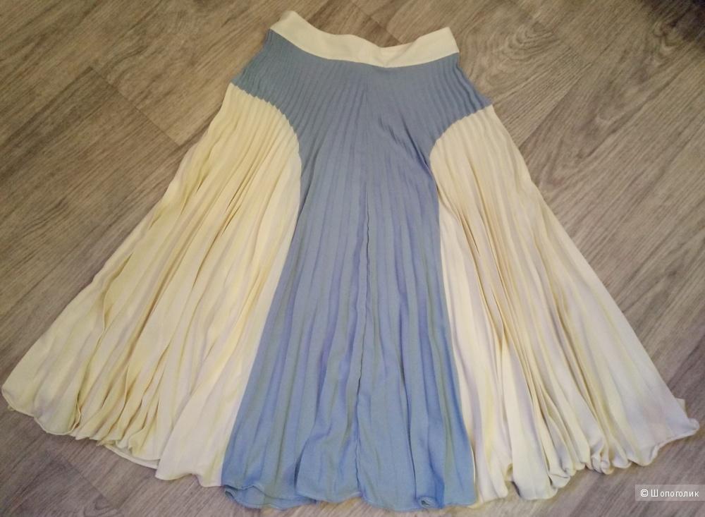 Юбка плиссе Glamorous, размер UK 10 (42/44 RU)