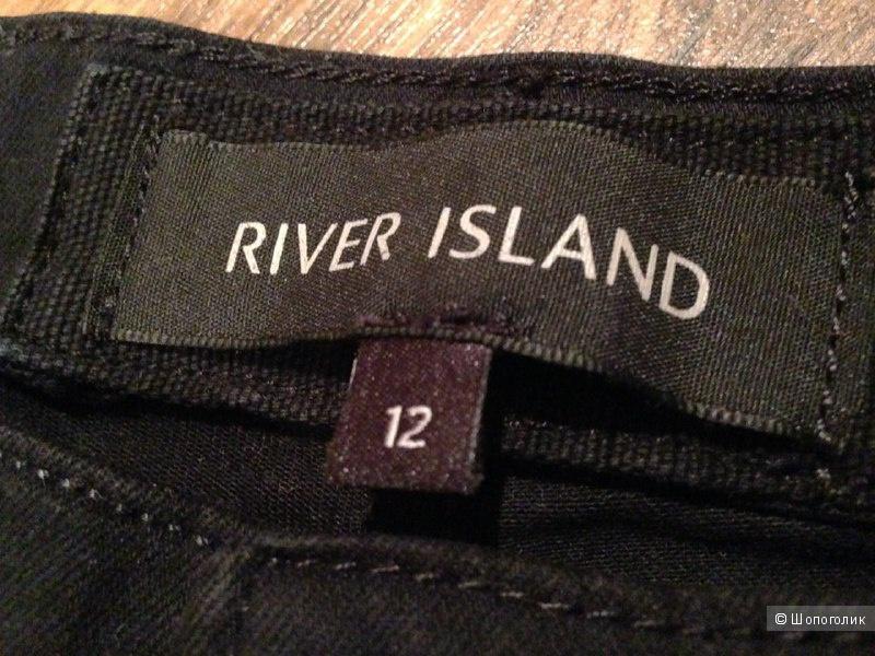 Джинсы River Island 12uk