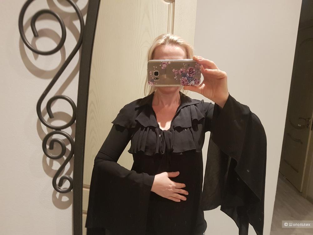 Блузка DENYI ROSE, размер хс, Италия