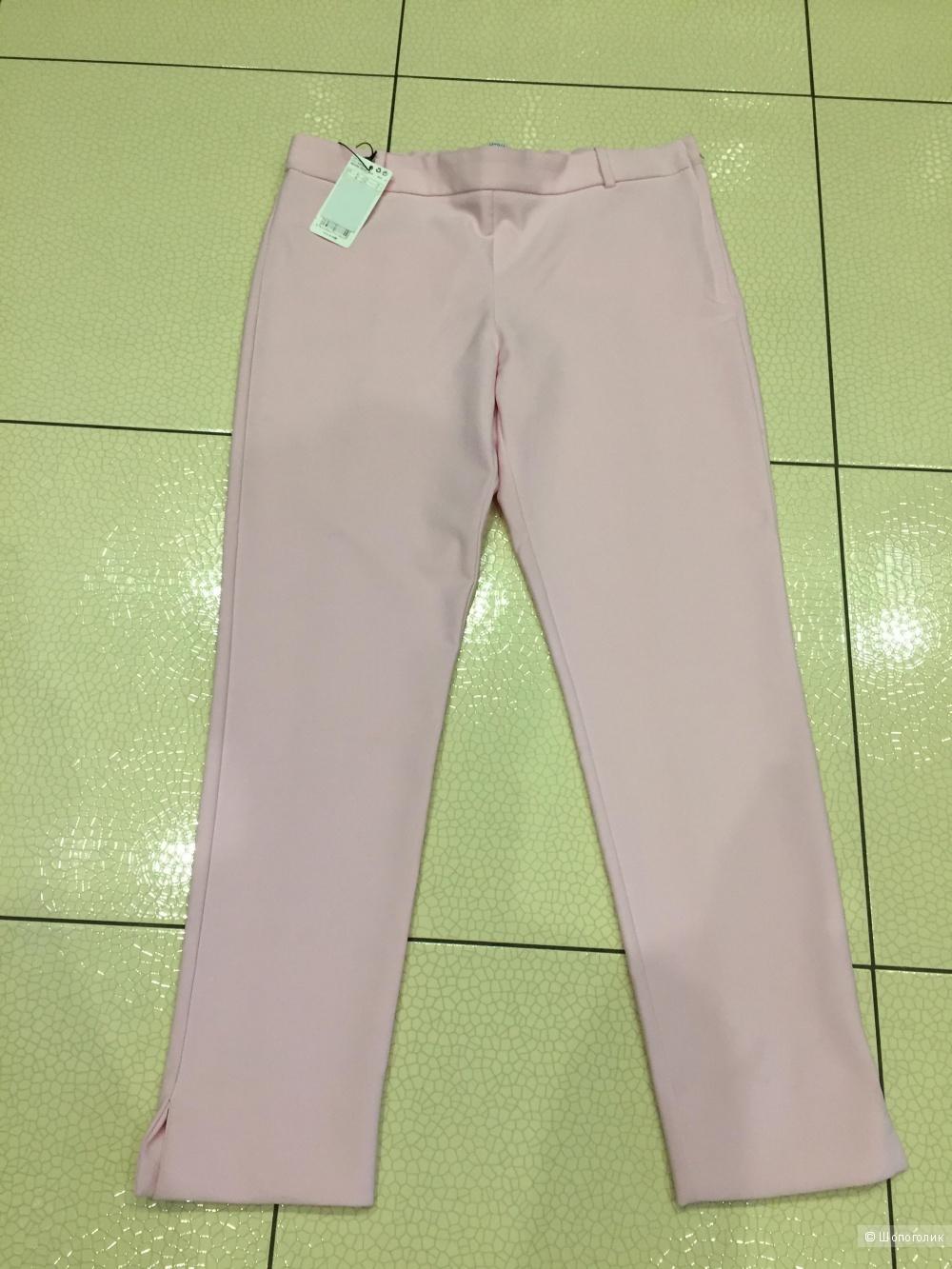 Брюки женские Mango Suit р 42 EUR