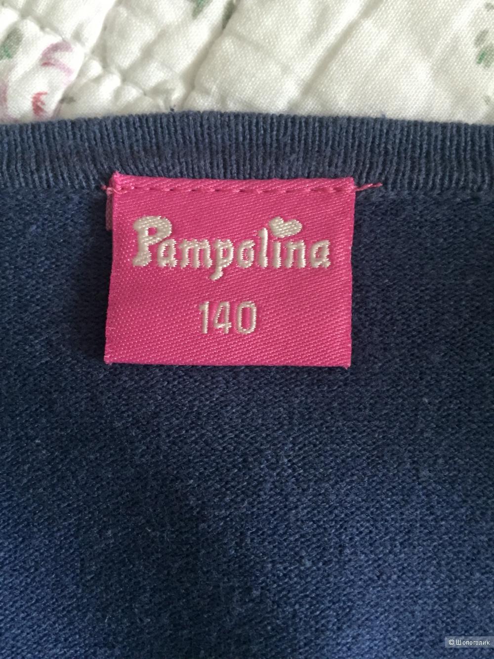 Болеро ф.Pampolina 140 разм (хлопок)