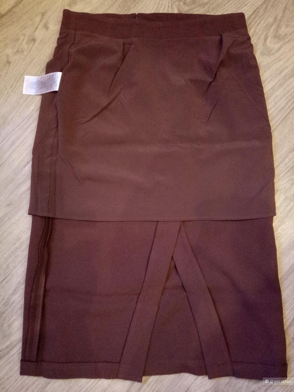 Юбка-карандаш Selected Femme, размер EU 38 (46/48 RU)