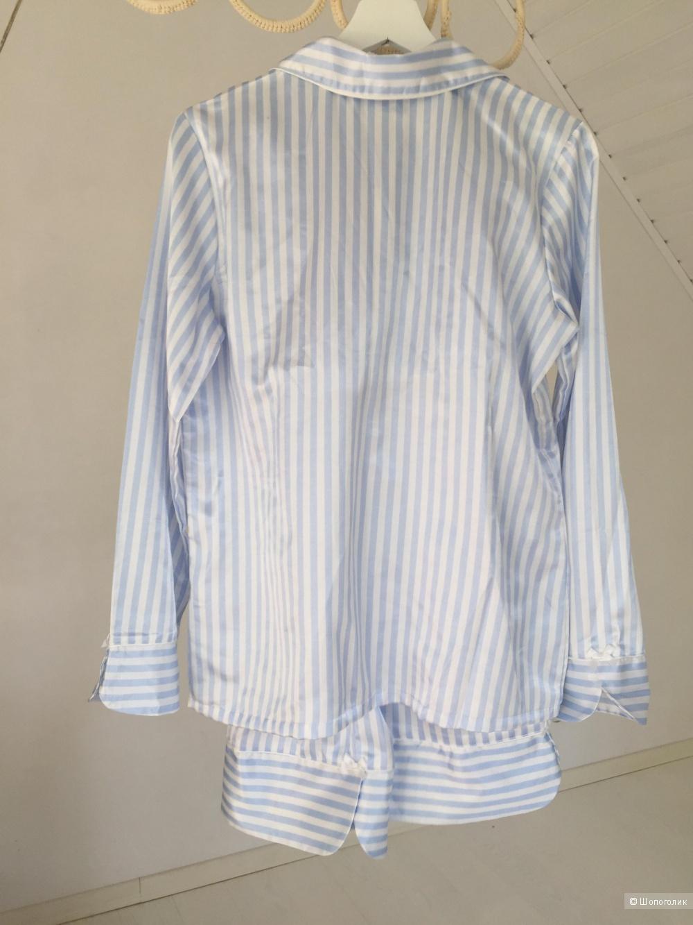 Пижама LASCANA, размер 46