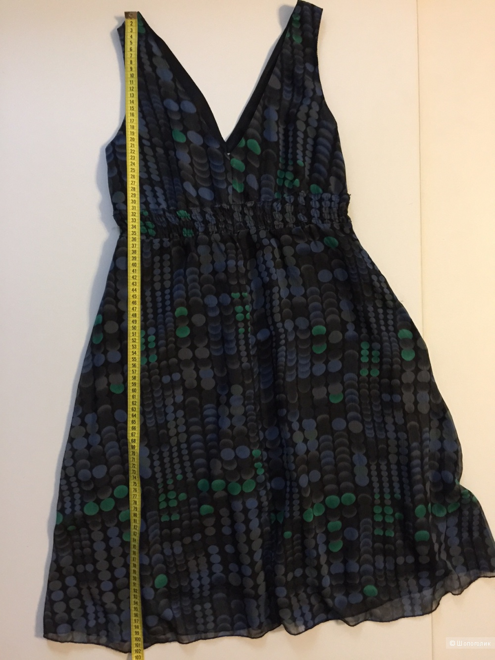 Шикарное платье марки ICHI размер s